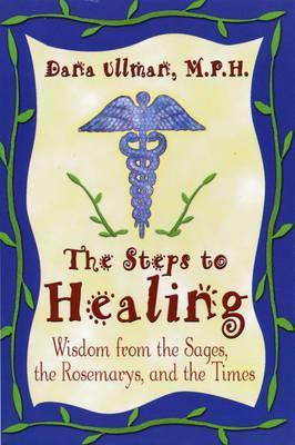 The Steps to Healing