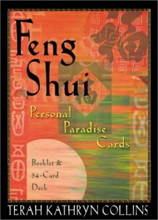 Feng Shui Personal Paradise Cards