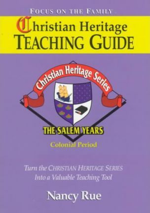 The Salem Years: Teaching Guide