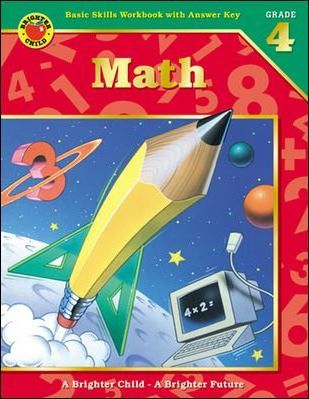 Brighter Child Grade Four Math