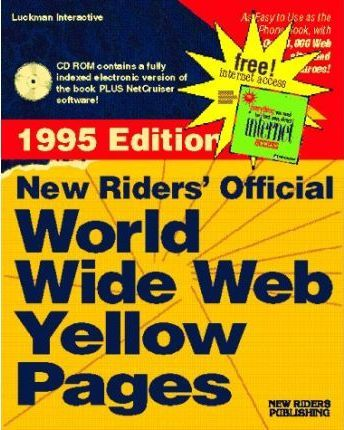 Worldwide Web Yellow Pages B/CD