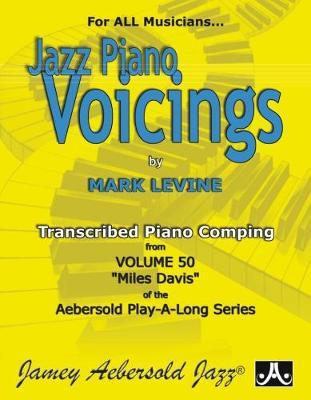 Mark Levine Jazz Piano Book