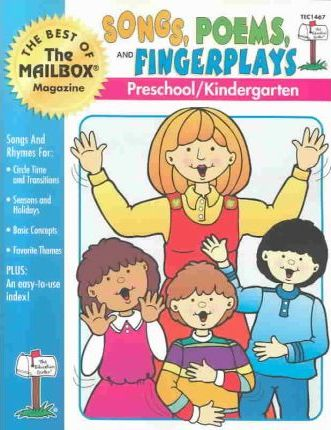 Best of the Mailbox Songs, Poems and Fingerplays
