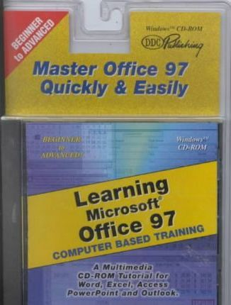 Learning Microsoft Office 97