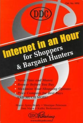Internet in an Hour for Shoppers and Bargain Hunters