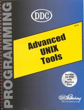 Advanced Unix Tools