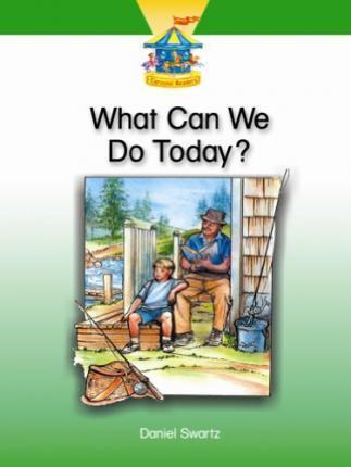 What Can We Do Today?