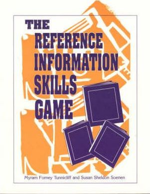 The Reference Information Skills Game
