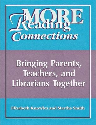 More Reading Connections