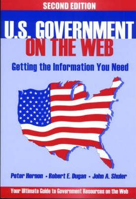 U.S. Government on the Web