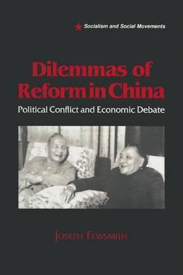 Dilemmas of Reform in China