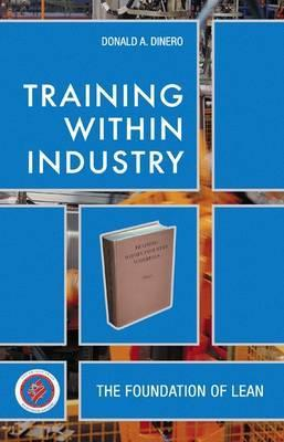 Astrosadventuresbookclub.com Training Within Industry : The Foundation of Lean Image