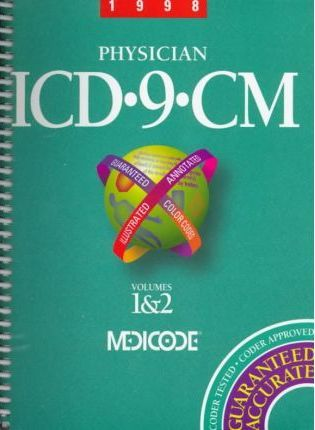 Physician Icd-9-Cm, 1998