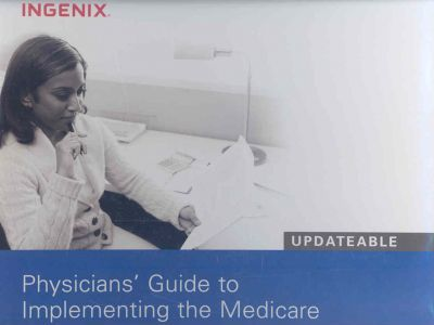 Physician Guide to Implementing the Medicare Quality Reporting Initiative
