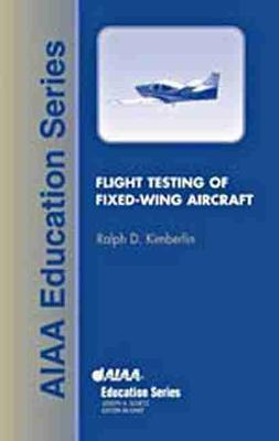 Flight Testing of Fixed Wing Aircraft