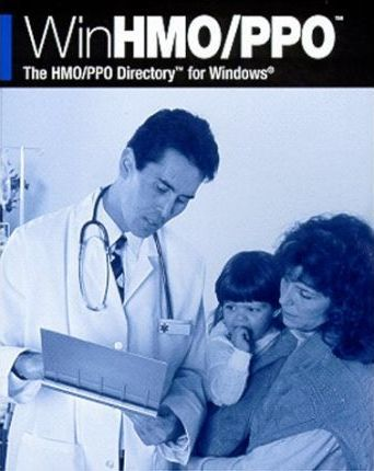 1998 Medical Device Register Hmo/Ppo Directory on Disk