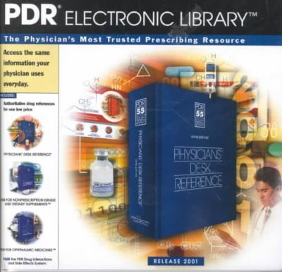 Pdr Electronic Library