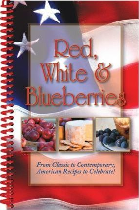 Red, White & Blueberries