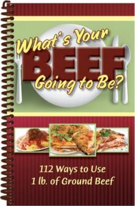 What's Your Beef Going to Be?