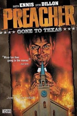Preacher: Gone to Texas Volume 1
