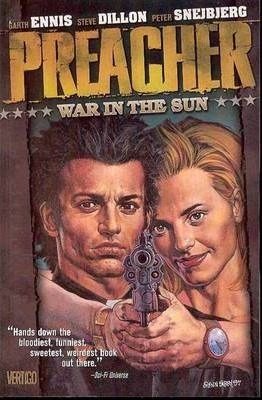 Preacher: War in the Sun Volume 6