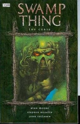 Swamp Thing TP Vol 03 The Curse
