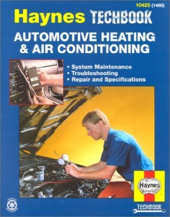 Automotive Heating and Air Conditioning Manual