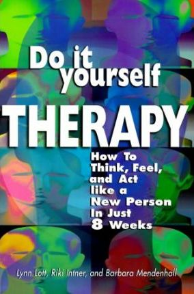 Do it yourself therapy riki intner 9781564144096 do it yourself therapy solutioingenieria Images