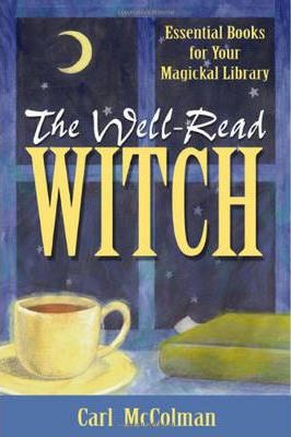 The Well-Read Witch