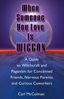 When Someone You Love is Wiccan
