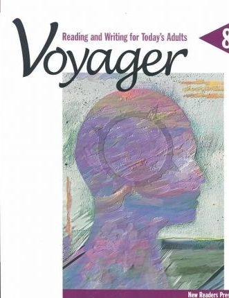 Reading and Writing for Todays Adults Voyager 8