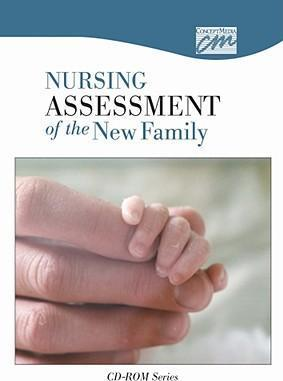 Nursing Assessment of the New Family