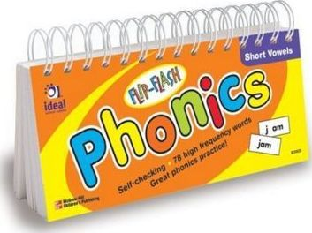 Phonics : Short Vowels