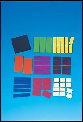Deluxe Fraction Squares