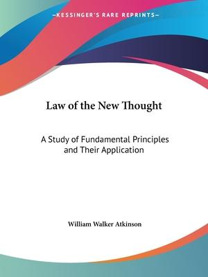 Law of the New Thought