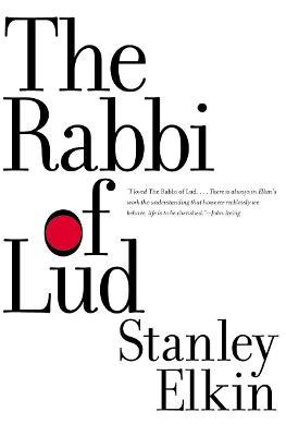 The Rabbi of Lud