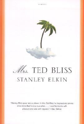 Mrs.Ted Bliss