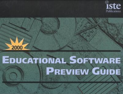 2000 Educational Software Preview Guide