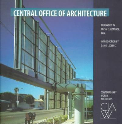 Central Office of Architecture