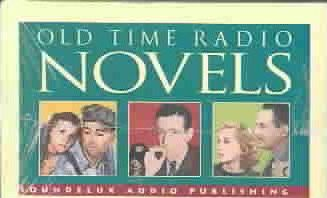 Old Time Radio Novels