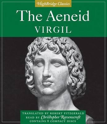 The Fire Imagery in Virgil's Aeneid Essay Sample