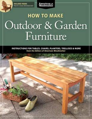 Miraculous Download How To Make Outdoor Garden Furniture Pdf Ocoug Best Dining Table And Chair Ideas Images Ocougorg