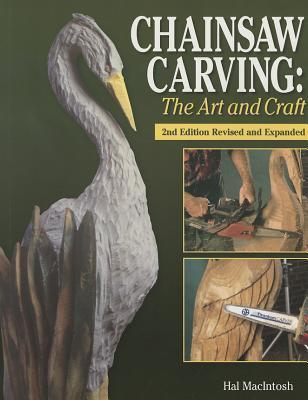 Chainsaw Carving : The Art and Craft