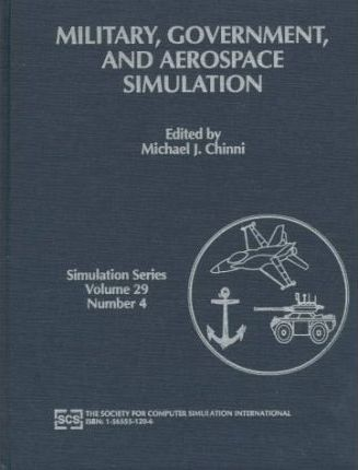 Military, Government and Aerospace Simulation