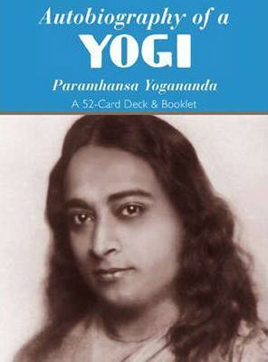 Autobiography of a Yogi : 52 card deck and booklet