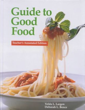 Guide to Good Food