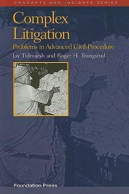 the problems of civil litigation Words and phrases that pertain to the litigation section of the question if it is a civil action arising of jurisdiction or venue problems.