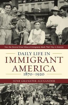 an introduction to the life history of immigrants in america English 103: learning portfolio immigrants past and it is crucial to also understand the evolution of immigration policies throughout the history of.