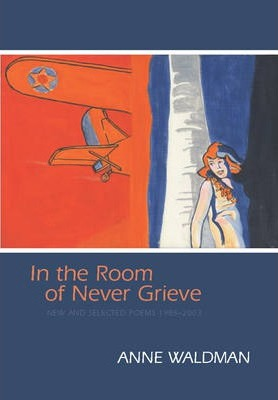 In the Room of Never Grieve