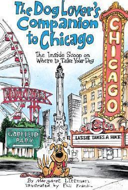 Dog Lovers Companion to Chicago